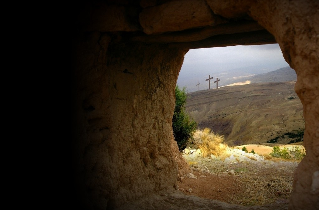 LENT: RESURRECTION