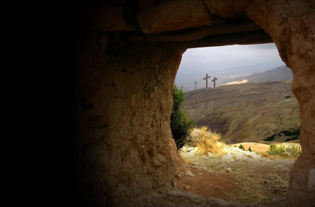 LENT: RESURRECTION