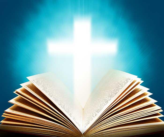 JESUS' BEATITUDES