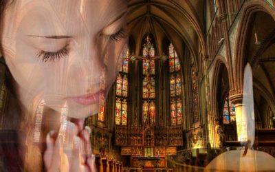'PRAYER'…