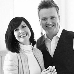 Worship: Keith and Kristyn Getty