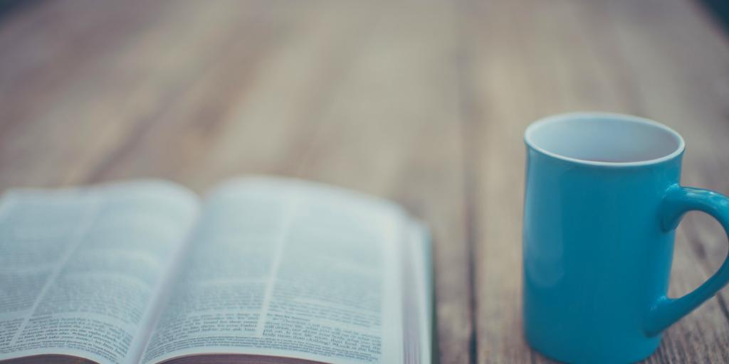 A Spiritual Re-Awakening…? Easter Tuesday – Lenten Readings & Reflections through John's Gospel