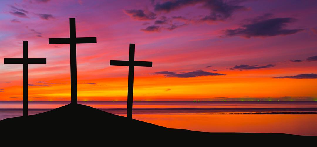 A Spiritual Re-Awakening…? Easter Sunday – Lenten Readings & Reflections through John's Gospel