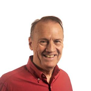 Dr. Liam Goligher